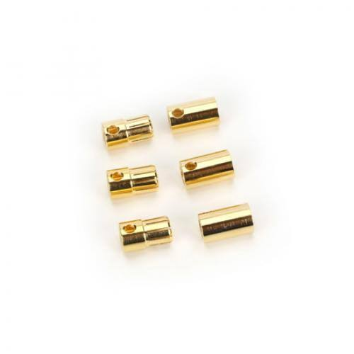 Castle Creations Bullet Connectors - 8mm