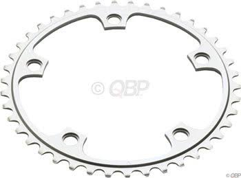 Shimano FC 7800 Dura Ace Chainring - Silver, 130mm x 39mm, T 10 Speed
