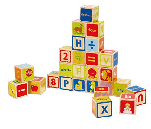 Hape Early Explorer - Abc Blocks