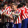 Atletico Madrid 2-2 Juventus: Juve blow two-goal lead in Champions League opener