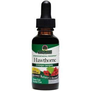 Natures Answer Hawthorn Berry 30ml