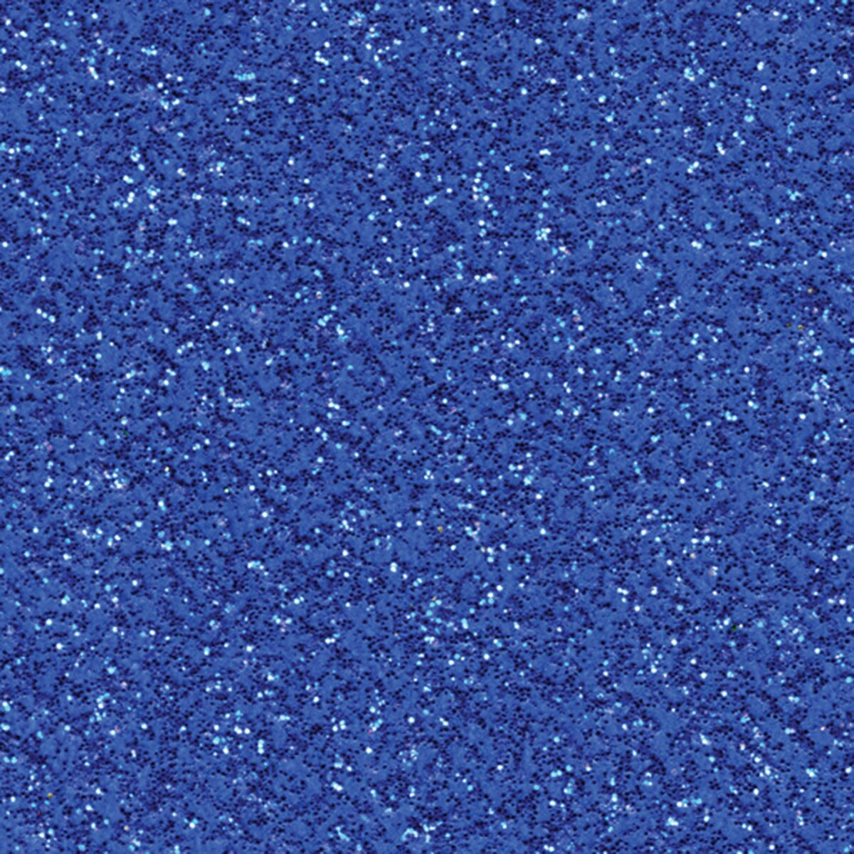 "American Crafts Core'dinations Glitter Silk Cardstock - 12""x12"", Regal Royal"