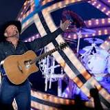 Stagecoach Festival, Garth Brooks, Keith Urban, Florida Georgia Line