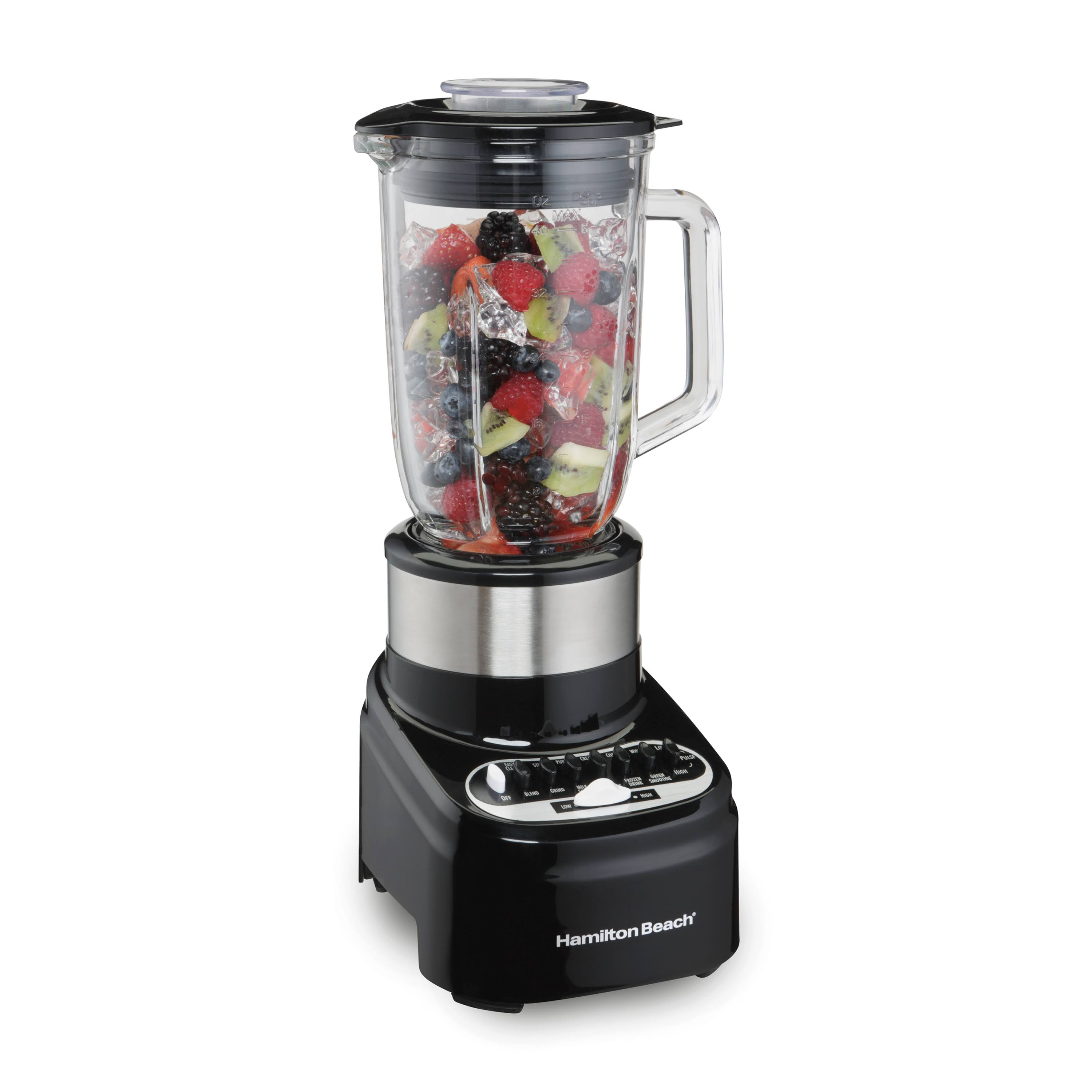 Hamilton Beach 54210 Multi-Mix Blender - 1.2 qt