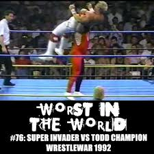 Halloween Havoc 1996 Intro by The Wrestling Section Worst In The World A Wcw Double Feature