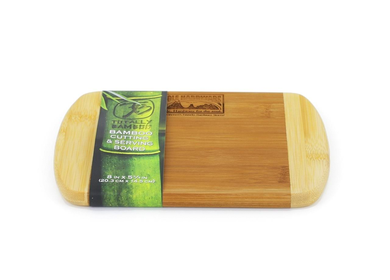 Totally Bamboo Bar Board - Bamboo