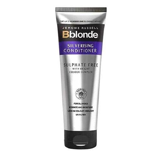 Jerome Russell Bblonde Conditioner Silverising 250ml