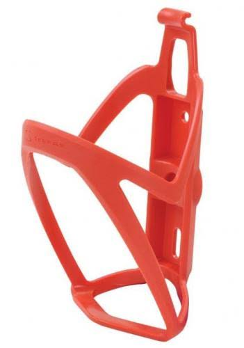 Serfas Nylon Water Bottle Cage - Red