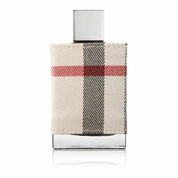 Burberry Women's London for Women Eau de Parfum Spray - Size 1.6 oz