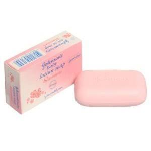 Johnson's Baby Blossoms Soap - 100g