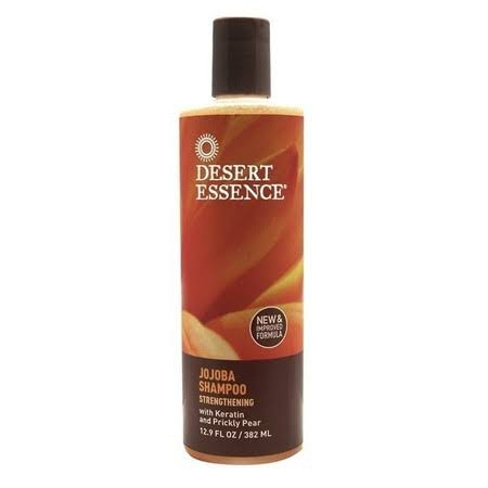 Desert Essence Jojoba Body Boosting Shampoo - 382ml