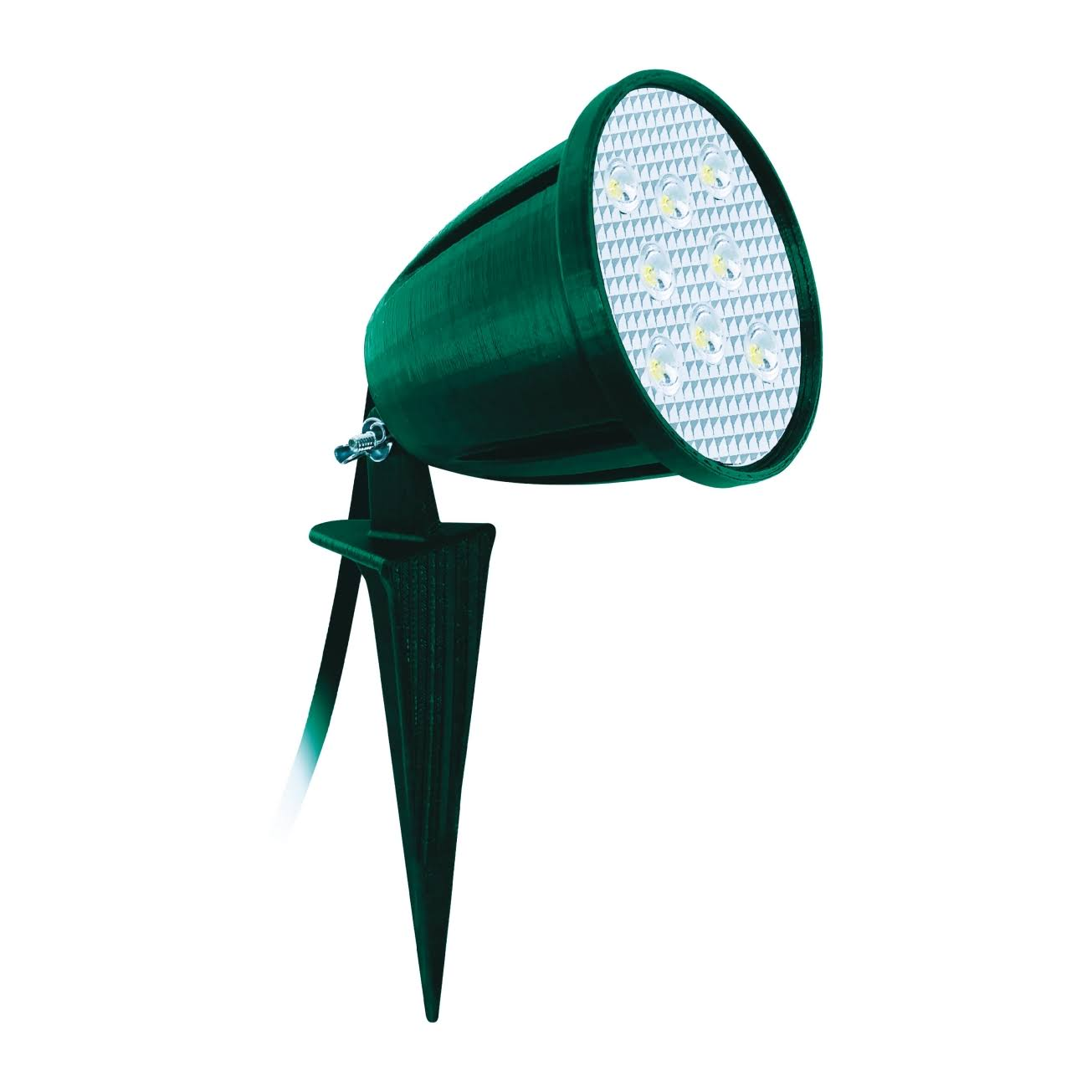 Ace Hardware Spike - Light Green