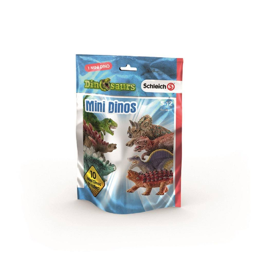 Schleich Mini Dinosaur Figure Blind Bag