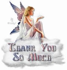 thank you fairy