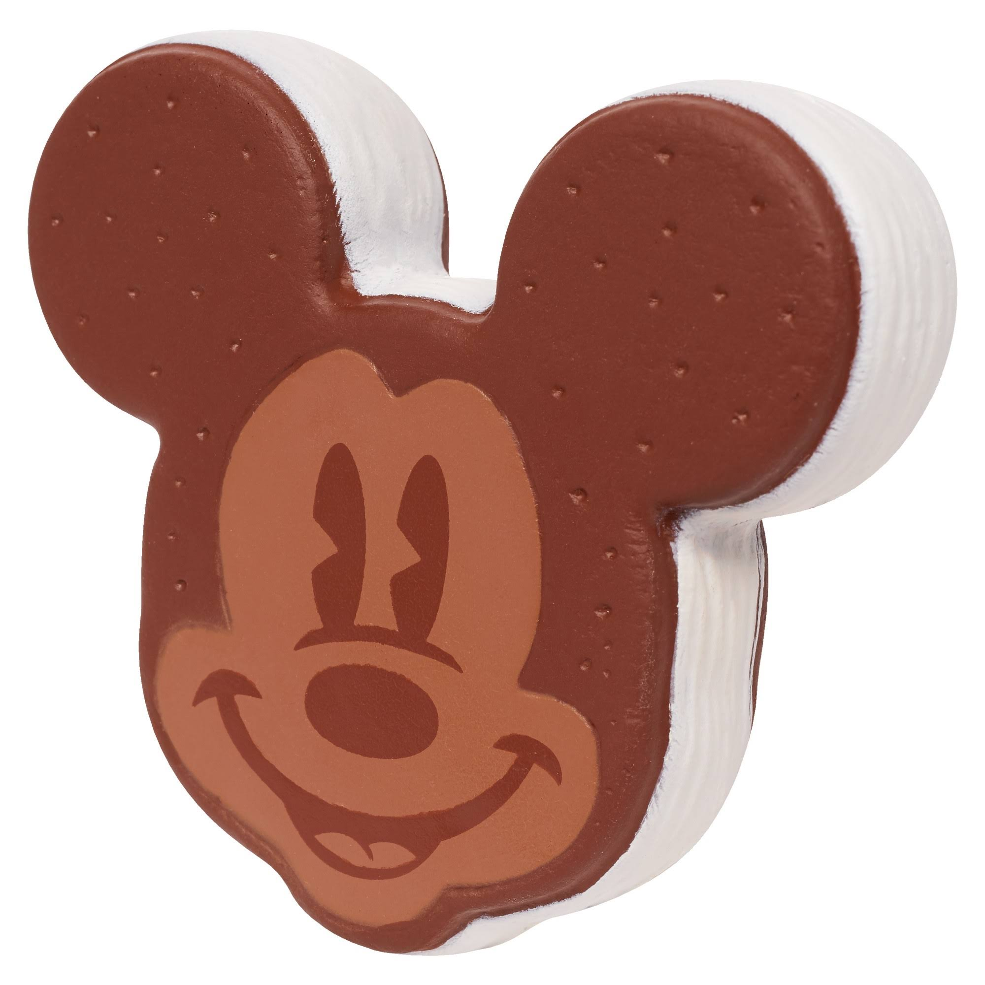 Disney Mickey Ice Cream Sandwich Series 1 Kawaii Squeezies