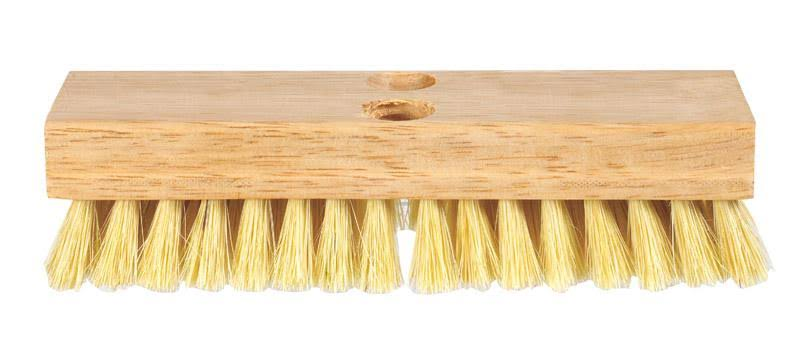 Dqb Tampico Acid Brush - 8""