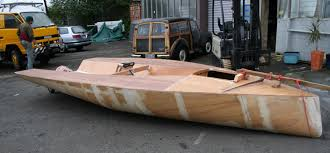 boat plan wood