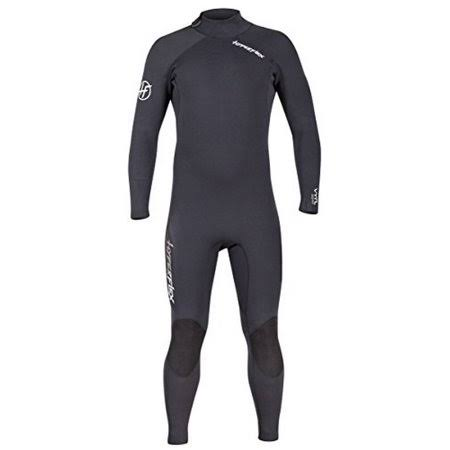 4/3mm Men's Hyperflex Vyrl Fullsuit