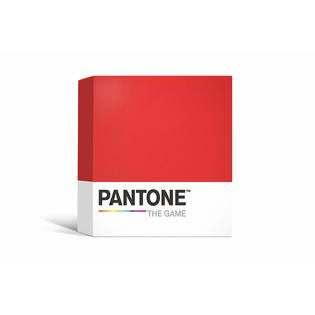 Cryptozoic Entertainment Pantone Card Game