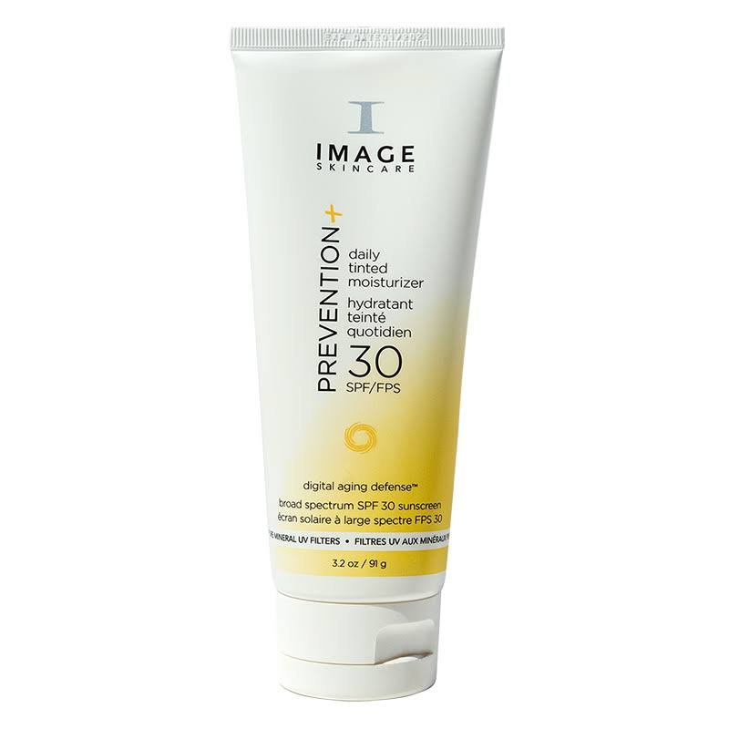 Image Skincare Prevention + Daily Tinted Moisturizer SPF 30 - 3.2 oz, Men's