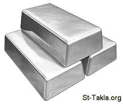 الفضة وفوائدها النفسية