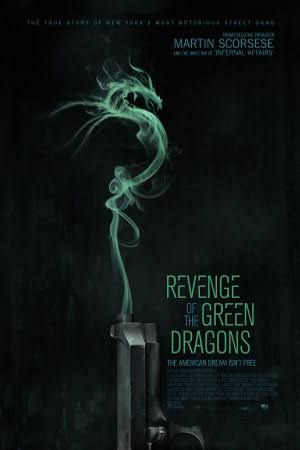 Revenge of the Green Dragons-Revenge of the Green Dragons