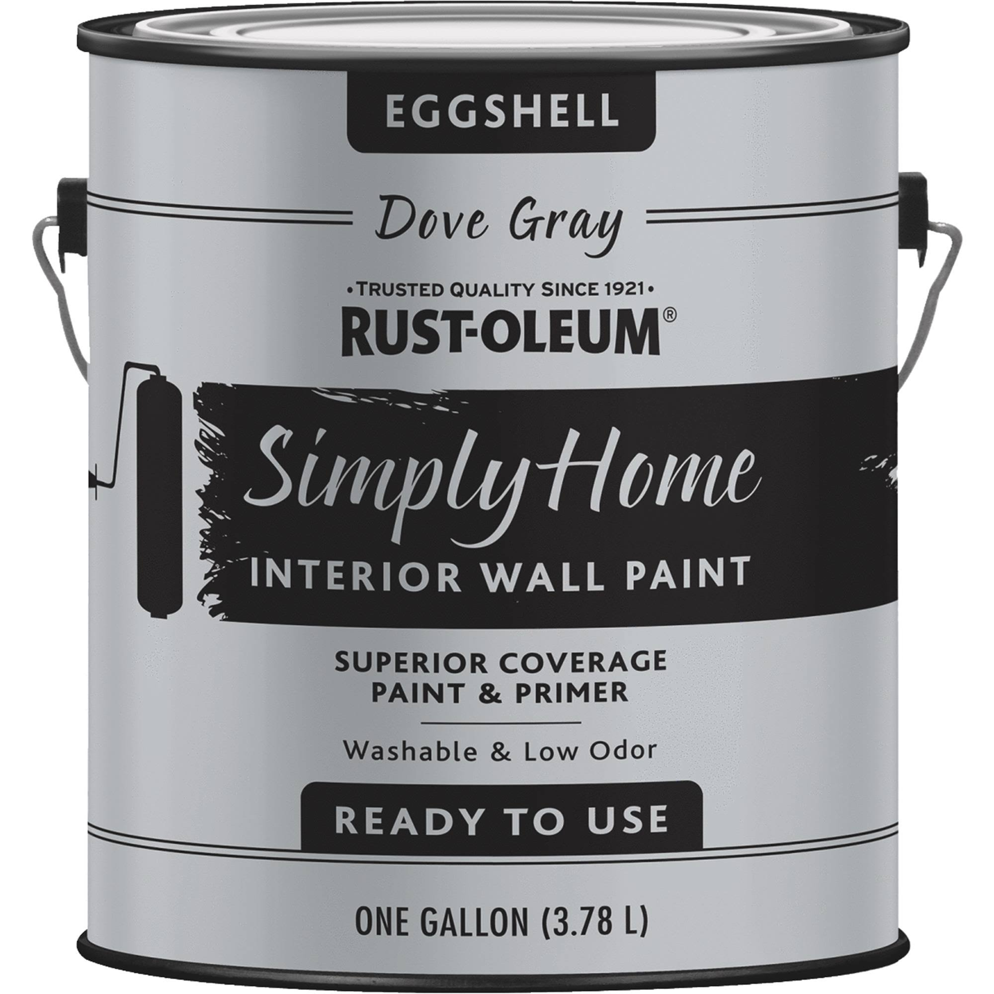 Rust-Oleum Simply Home Interior Wall Paint 339521