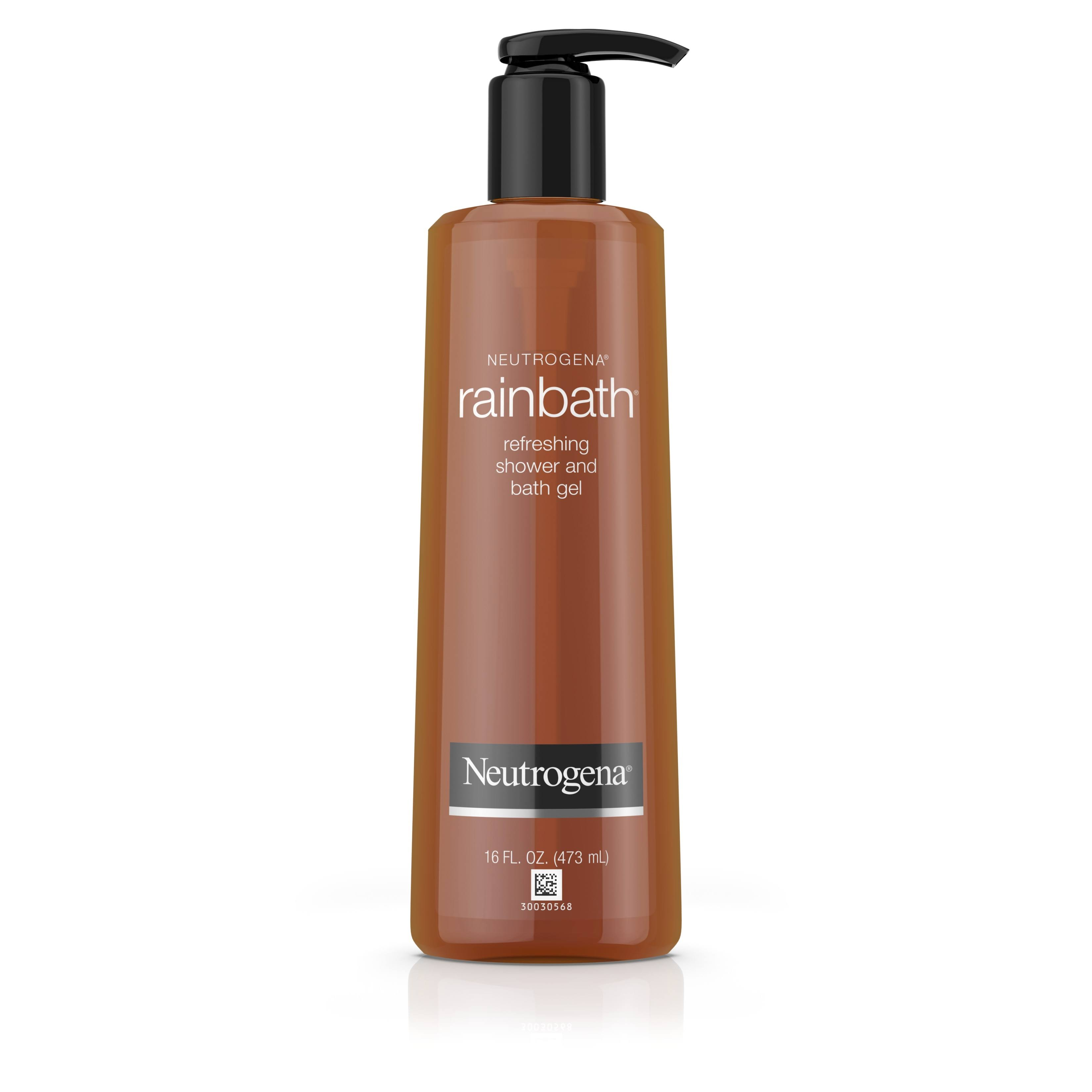 Neutrogena Rainbath Refreshing Shower and Bath Gel - 16oz
