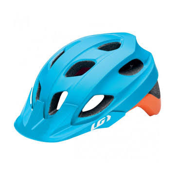 Louis Garneau Raid Rtr Cycling Helmet - Small