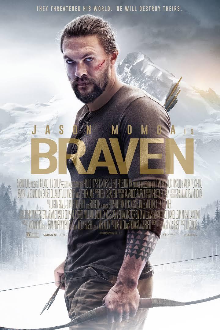 Braven 2018 Full 720p Full Movie Download Bluray