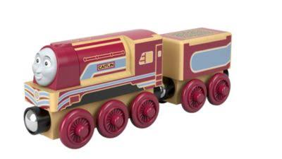 Thomas and Friends Wood Caitlin Play Vehicle
