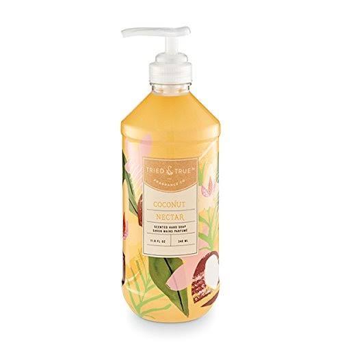 Illume, Tried and True Coconut Nectar Hand Wash Soap, 350mls