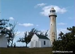 Lighthouse Grand Turk