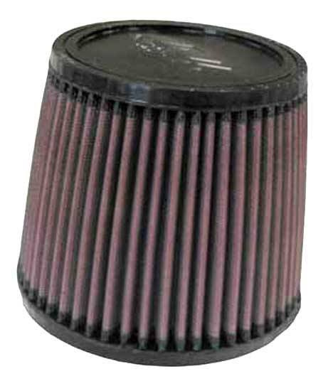 K&N RU-4450 Universal Clamp-On Air Filter