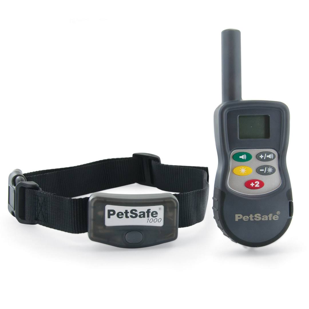 PetSafe Elite Dog Remote Trainer