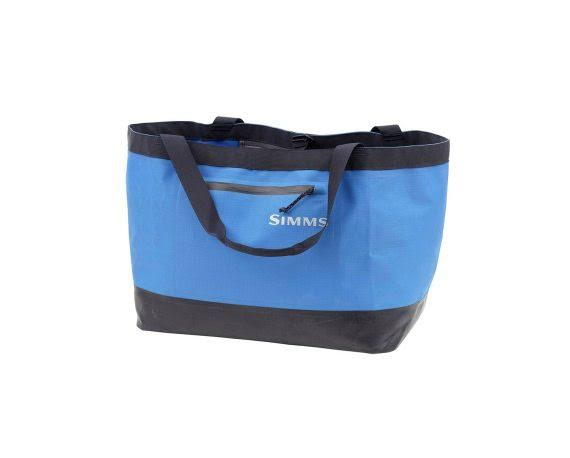 Simms Dry Creek Simple Tote - 50L - Pacific