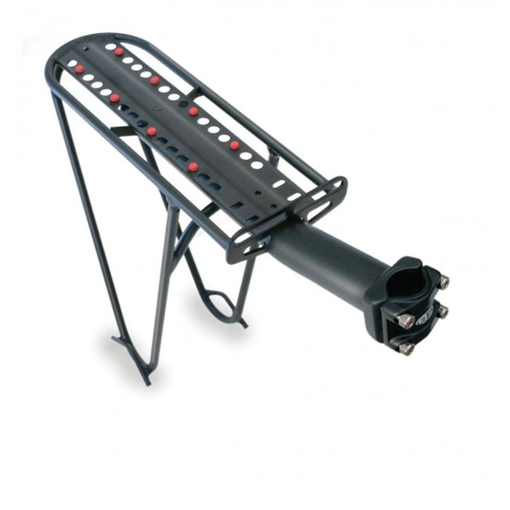 Delta Post Porter Rack - Black