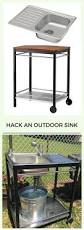Self Contained Portable Sink best 25 portable sink ideas on pinterest portable toilet for