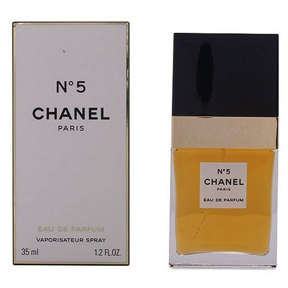 Chanel No 5 Eau de Parfum Spray - 35ml