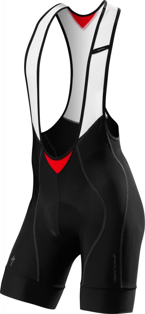 Specialized RBX Comp Bib Short - Black
