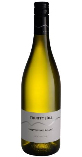Trinity Hill Hawkes Bay Sauvignon Blanc 2017 75cl Bottle