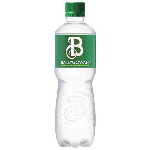 Ballygowan The Original Bottled Irish Sparkling Water - 500ml
