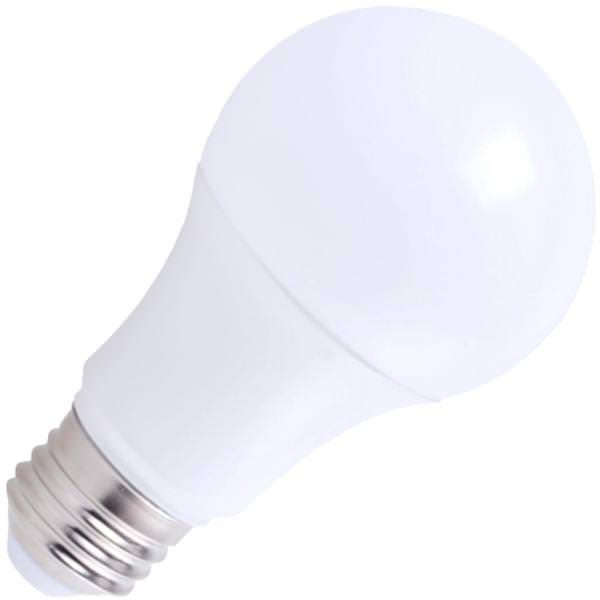 Maxlite Dimmable 11W 3000K A19 LED Bulb, Enclosed Rated 14099400