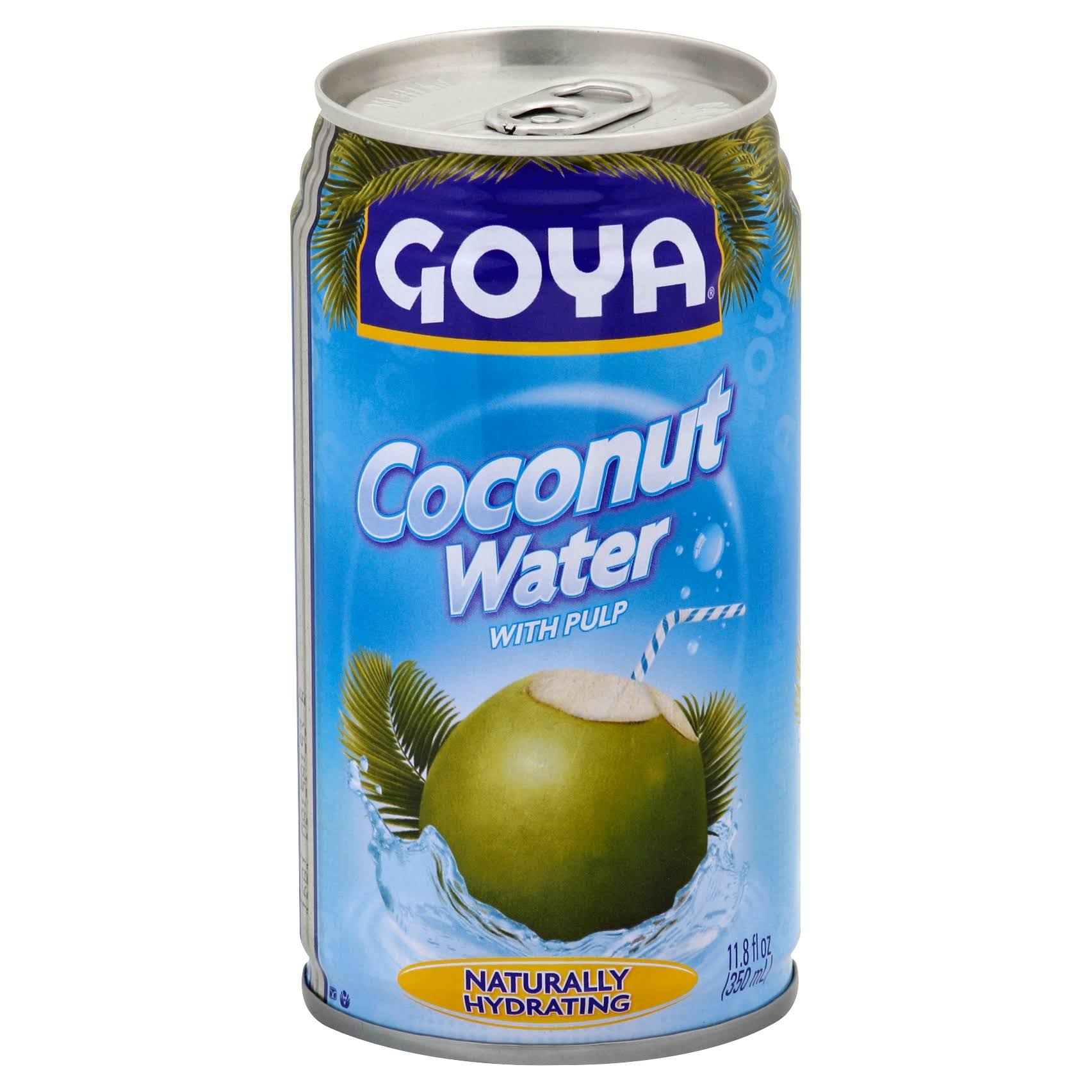 Goya BG13859 Coconut Water Juice - 240ml