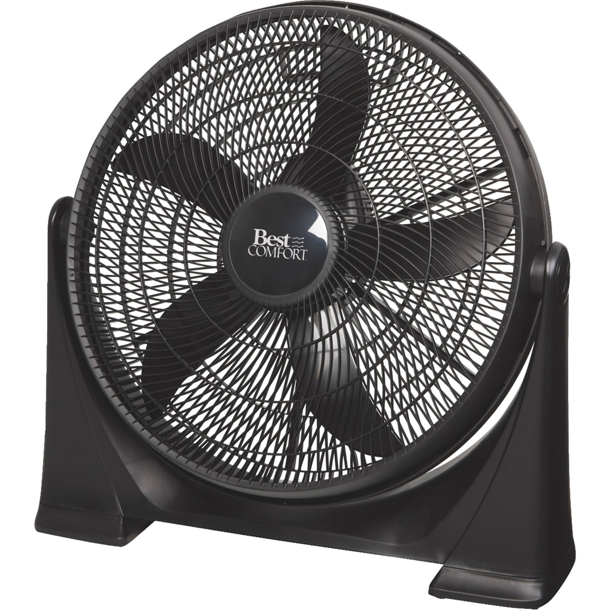 Do It Best Global Sourcing Best Comfort Floor Fan - 20""