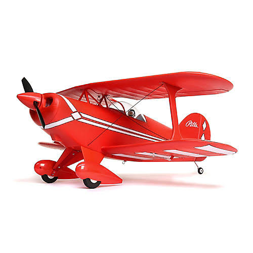 Eflite Pitts S-1s Bind N Fly Basic BNF Model Kit - 850mm