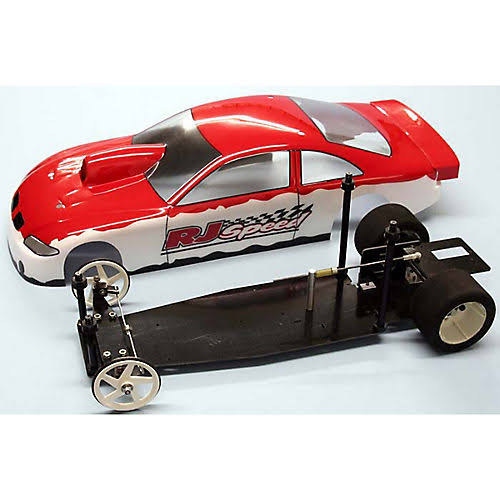 RJ Speed 2001 11 inch Wheelbase Pro Stock Kit