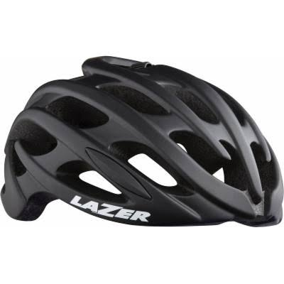 Lazer Blade Plus Road Cycling Helmet - Matte Black, Large