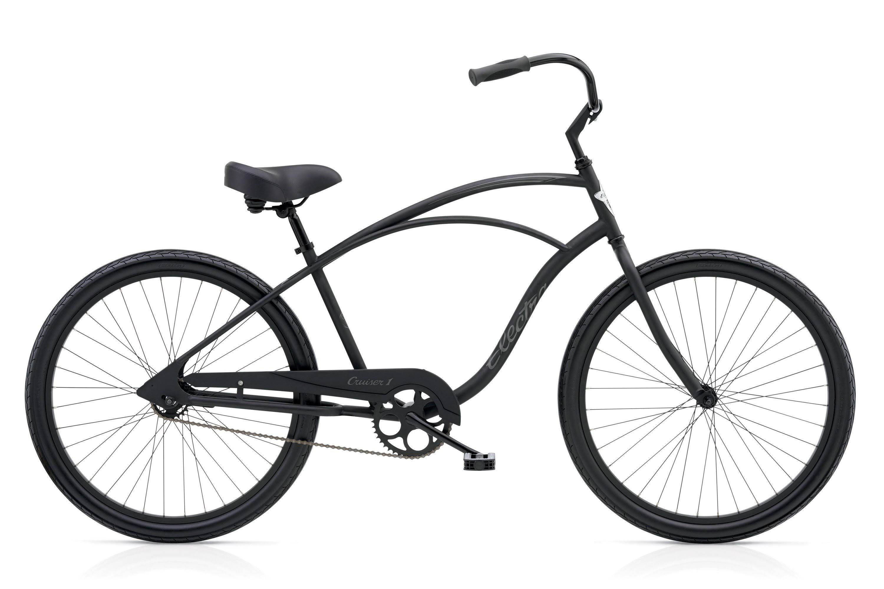 "Electra Cruiser 1 24"" Step-Over"