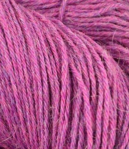 Berroco Ultra Alpaca Fine - 12176 Pink Berry Mix